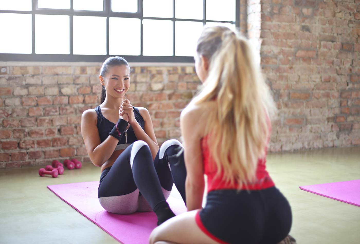 Why Pilates Home Workouts Can Support Our Mental Health Amid The Coronavirus Pandemic